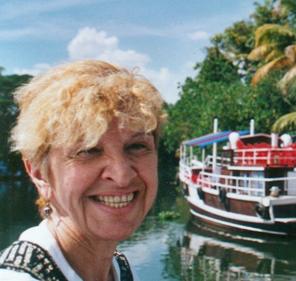 Françoise Colombo