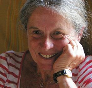 Nicole Eraers