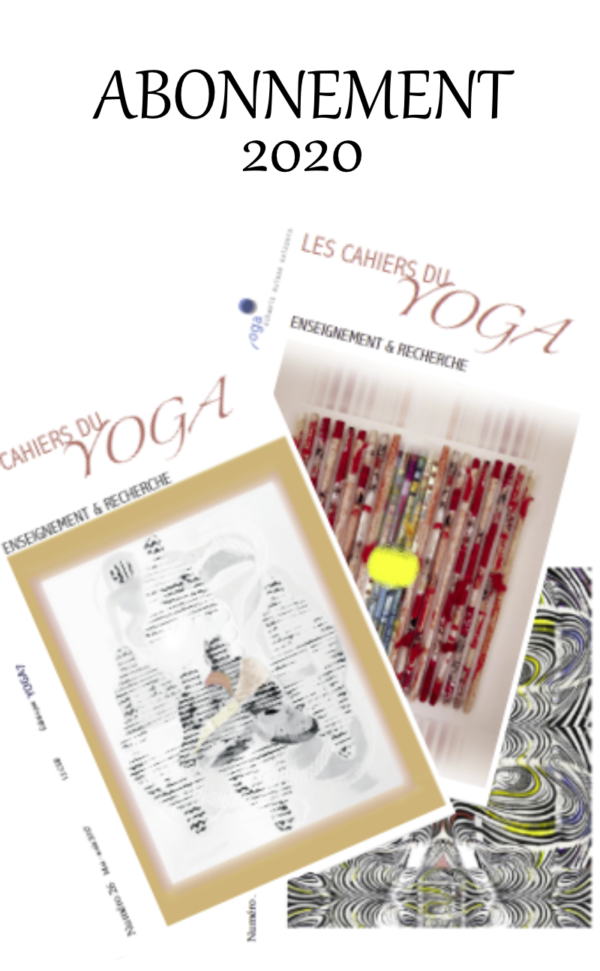Abonnement 2020