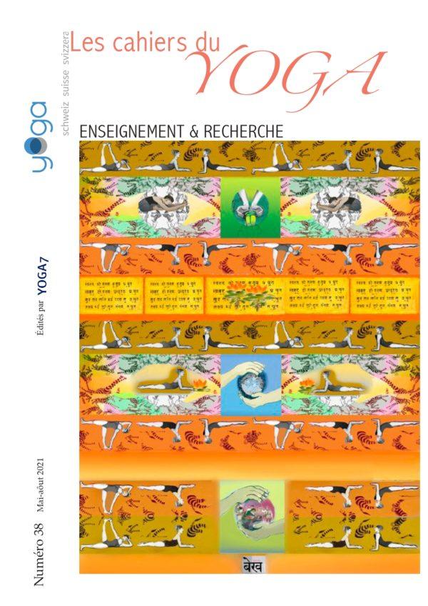 Cahier du yoga n°38